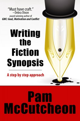 Writing the Fiction Synopsis (Ebook)