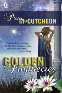 Golden Prophecies Cover