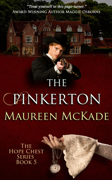 The Pinkerton