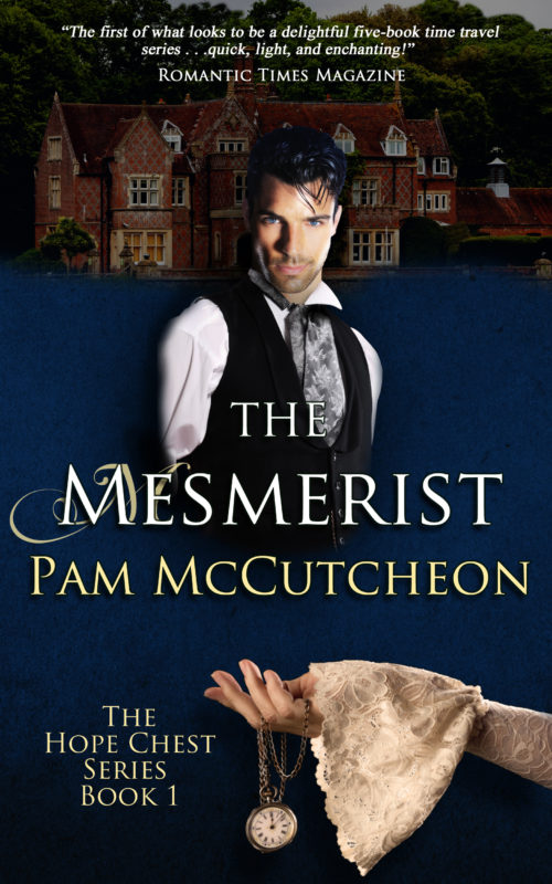 The Mesmerist