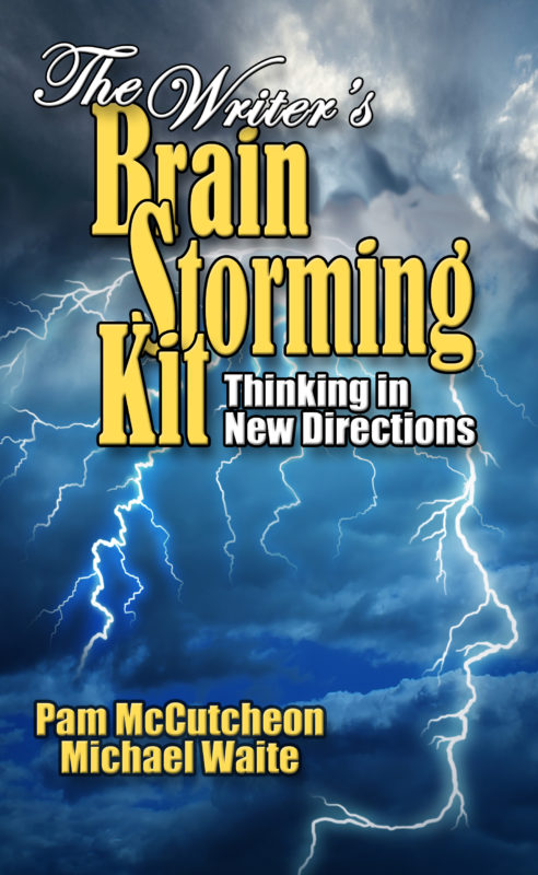 The Writer's Brainstorming Kit: Thinking in New Directions (E-book)